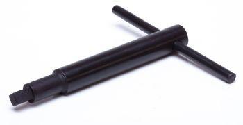 Spare chuck key for Versachuck wood lathe chucks